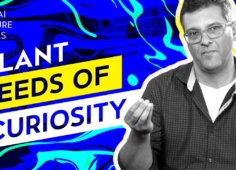 David Delgado: Plant Seeds of Curiosity