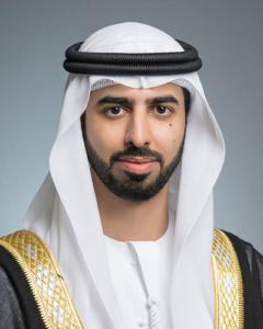 HE. Omar Sultan Al Olama